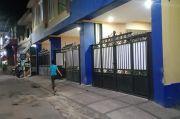 Jadi Tersangka Korupsi Bansos COVID-19, Rumah Bupati Aa Umbara Sutisna Langsung Lengang