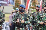 Kapolda Jateng Tegaskan Tak Ada Ruang untuk Terorisme dan Radikalisme