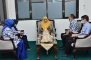 152 Ribu Keluarga di Maros Bakal Didata, Kelarga Wabup jadi Pertama