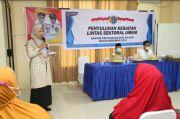 35 Pelaku UKM di Palopo Dapat Bantuan Setifikat Gratis