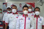 Pimpin DPD Perindo Tanjungbalai, Irwansyah Ingin Kota Kerang Bebas Narkoba