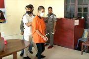 Rekam dan Unggah Video Syur saat Cabuli Siswi SMP Pemuda Ini Ditangkap