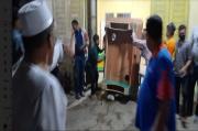 Jelang Bulan Puasa Warga di Medan Gerebek Sejumlah Lokasi Judi