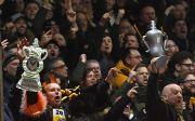 Inggris Berencana Libatkan 4.000 Penonton di Semifinal Piala FA