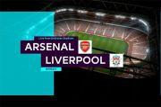 Preview Arsenal vs Liverpool: Saling Menguji Rekor