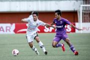 Piala Menpora 2021: Bali United Lolos ke Delapan Besar Usai Diimbangi Persita
