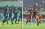 Piala Menpora 2021: Bungkam Persiraja, Persib Bandung Lolos ke Delapan Besar