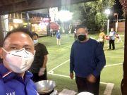 Usai Menang Lawan Moeldoko, Begini Momen Kader Demokrat Nikmati Nasi Goreng ala SBY