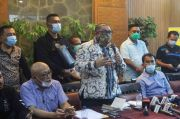 Keputusan Menkumham dan Nazarudin Jadi Alasan Razman Mundur dari Kubu Moeldoko