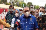 Mengundurkan Diri, Razman Klaim Tak Berada di Kubu AHY dan Moeldoko