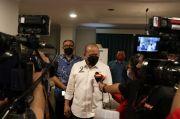 Aksi Terorisme Libatkan Milenial, Ketua DPD RI Miris