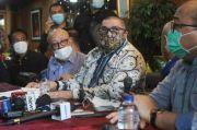 Razman Mundur dari Demokrat Moeldoko, Kubu AHY: Anak Milenial Sebut Pansos