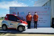 MSIG Dukung Penuh Kehadiran Toyota EV Smart Mobility Project di Indonesia