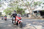 Posisi Berkendara Paling Nyaman dan Asyik Buat Ngegas