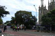 300 Jemaat Bakal Ikuti Jumat Agung di Gereja Katedral Jakarta