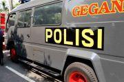 Tim Gegana Amankan Benda Mencurigakan di Depan GPIB Effatha, Dipastikan Bukan Bom