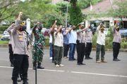 Dianggap Thogut, Petugas Pengamanan Paskah di Tangerang Wajib Pakai Rompi Antipeluru