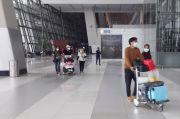 Tanpa Paspor Vaksin dan Sertifikat Vaksinasi, WNA Tetap Diperbolehkan Masuk Indonesia