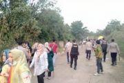 Bentrok Warga dan Pekerja PT KBPC Pecah di Lokasi Tambang Batu Bara Bungo