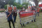 Mantan Gubernur Sultra Nur Alam Diduga Sering Pelesiran dari Lapas