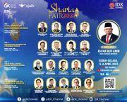 IDX Channel Sharia Fair 2021, Indonesia Menuju Pusat Ekonomi dan Keuangan Syariah Dunia