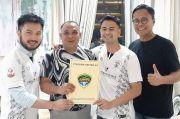 Raffi Ahmad Beli Cilegon United, Baim Wong: Gua Nggak Pernah Diajak