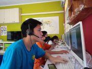 Bantu Belajar Online, SOS Childrens Villages Siapkan Program Digital Village & Library