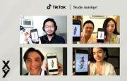 Uniknya X&Y, Film Pendek Vertikal Pertama di TikTok Indonesia