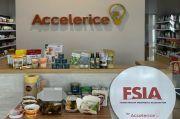 Accelerice Dorong Peningkatan Bisnis Startup Makanan dan Minuman