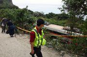 Kesaksian Korban Kecelakaan Kereta di Taiwan: Tubuh Saling Bertumpuk, Mengerikan