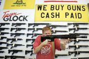 Pandemi COVID-19 Picu Peningkatan Penjualan Senjata di AS