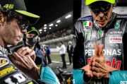 Kritik Lucchinelli Bikin Rossi Sakit Hati