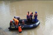 Anak 8 Tahun yang Terpeleset ke Sungai di Pangandaran Ditemukan Tidak Bernyawa