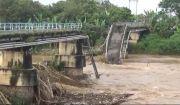 Jembatan di Madiun Ambruk, Faktor Usia dan Banyaknya Sampah Jadi Pemicu