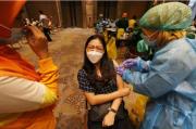 Minim Sarana Penunjang, Vaksinasi COVID-19 di Masjid Blitar Belum Bisa Direalisasi