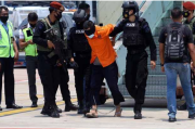 Dua Terduga Teroris yang Ditangkap Densus 88 Jaringan JI dan JAD