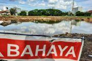 Dewan Terus Dorong Kelanjutan Pembangunan Stadion Mattoanging