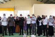 Pelaku UMKM di Kabupaten Luwu Dilatih Strategi Pemasaran