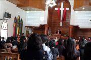 Ibadah Peringatan Jumat Agung di Toraja Berlangsung Aman