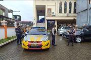 Jumat Agung, Personel Polres Gowa Amankan 3 Gereja di Pusat Kota