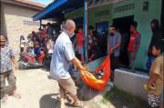 Medan Gempar, Mayat Pemuda Membusuk di Dalam Rumah Kontrakan