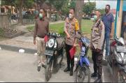 Polresta Deliserdang Tangkap 7 Pelaku Curanmor yang Beraksi 20 Kali