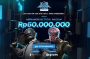 GoPay Adakan Turnamen Mobile Legends dan PUBG Mobile Berhadiah Rp50 Juta