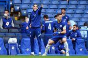 Ogah Bikin Dortmund Panas, Tuchel Menolak Bahas Rumor Haaland ke Chelsea