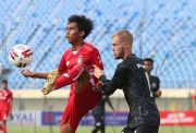 Piala Menpora 2021: Persik Kediri Cetak Comeback atas Madura United