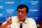 Kisruh Partai Demokrat, Menkumham: Sebenarnya Kita Dongkol Banget
