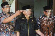 Deklarasi Partai Ummat Berdekatan dengan Hari Ulang Tahun Amien Rais, Agung Mozin: Kebetulan Saja