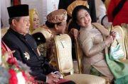 Yasonna Tegaskan Megawati Tidak Pernah Singgung Konflik Demokrat
