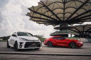 Debut di Asia Tenggara, Toyota GR Yaris Termurah di Filipina dan Indonesia