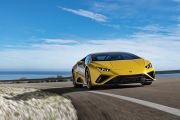 Lamborghini Pasang Asisten Virtual di Huracan Evo
